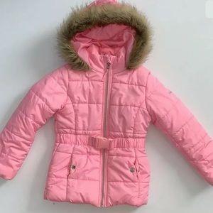 Hawke & Co Puffer Jacket Size 6X